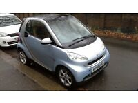Smart Fortwo 31,000 miles Full Service History