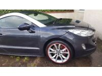 Peugeot RCZ GT HDI (may px Petrol Audi TT, small BMW or Mercedes cash either way)