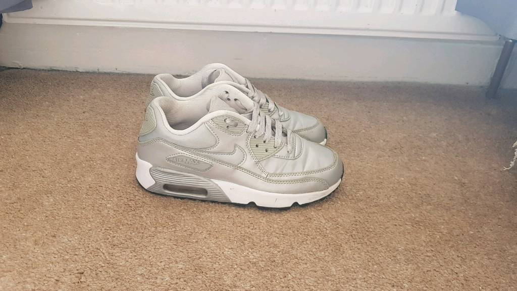 Womens nike air max trainers | in Sheffield, South Yorkshire | Gumtree