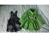 Clothes bundle age 4-5