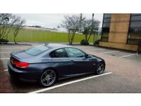 BMW E92 330d M-Sport