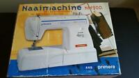 Sewing machine - never been used