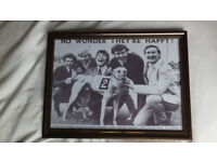 brian poole & the tremeloes greyhound racing track ramsgate england sign in the 1970s