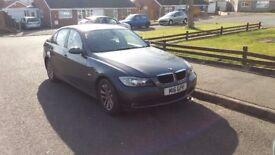 2005 BMW 320i for sale £1500 ONO