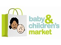 Baby and Children Market