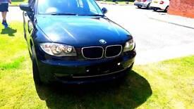 BMW 118d 2010