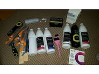 Hairdressing salon stock for sale