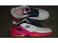 Ladies Yonex Badminton Shoes