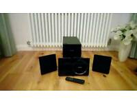 Philips Theater sound system