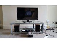 LG 32LS345T HD 32inch LED TV , £100