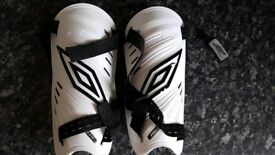 Pro Fit Shin Pads excellent conditoon