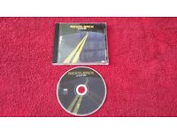 Nickelback cd - curb (CECD 2906)