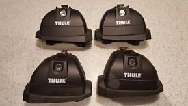Thule roof bar fittings 753 and 3030 Ford s max