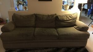 Lazyboy couch 8 feet