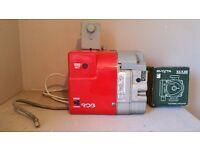 Riello RDB Oil Burner for Standard Boiler