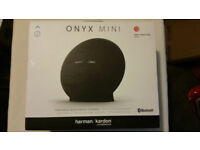 Harman Kardon - Onyx Mini bluetooth speaker