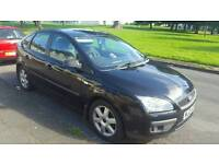 Ford focus sport 1.8 2007
