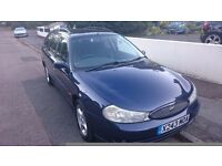Ford mondeo estate St24 for sale