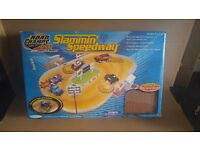 Jakks Pacific- Road Champs RXS Racing Game