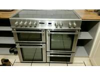 Leisure cousin master 100 cooker