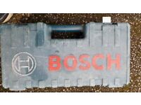 Used Bosch Professional 1100 E Corded 240 V Sabre Saw for sale
