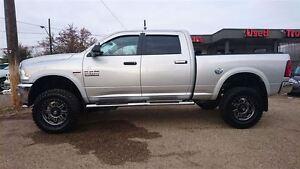 2014 Ram 2500 SLT | Lifted truck