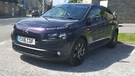 CITROEN C4 CACTUS FLAIR BLUEHDI 1.6 DIESEL START/STOP