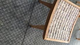 Tanja stool