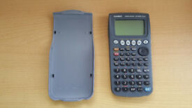 Casio FX-7400G PLUS Graphing Calculator