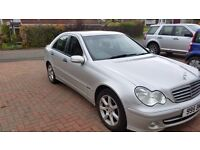 Mercedes Classic SEA C180 Automatic Recent MOT 1 year 101k £2000