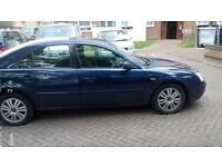Ford Mondeo Auto Diesel Bargain
