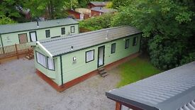 For Sale - 2014 Willerby Rio Gold situated @ White Cross Bay Windermere, Lake District