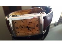 Emporio Armani genuine watch AR0285m, used, only £69