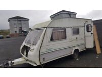 Caravan parts interior, toliet, external windows