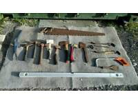 Hand tools Hammers / Axes etc WILL SPLIT