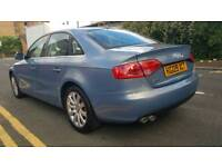 Audi A4 2009 TDI diesel full service history Mint condition 1 owner