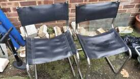 Chairs Vintage Retro Shabby Chic
