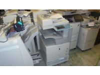 CANON IR3245N 45 PAGE PER MINUTE BLACK AND WHITE COPIER / PRINTER IDEAL FOR EXPORT AFRICA INDIA etc