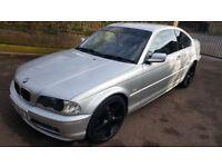 BMW 320CI COUPE SE ** 12 MONTHS MOT **