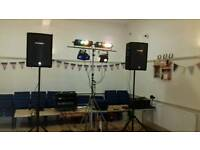 Mobile dj available in and around kent