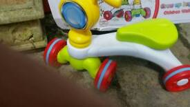 Trike for 18 mnth +