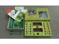 SUBBUTEO TABLE SOCCER CONTINENTAL DISPLAY EDITION 1969-70