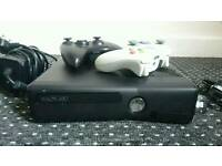Xbox 360 Elite 2x pads + Dragon Age Inquisition