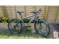 Claud Butler Mountain bike
