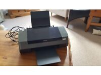 Epson Stylus D78 Printer