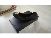 Ralph Lauren ladies shoes size3.5