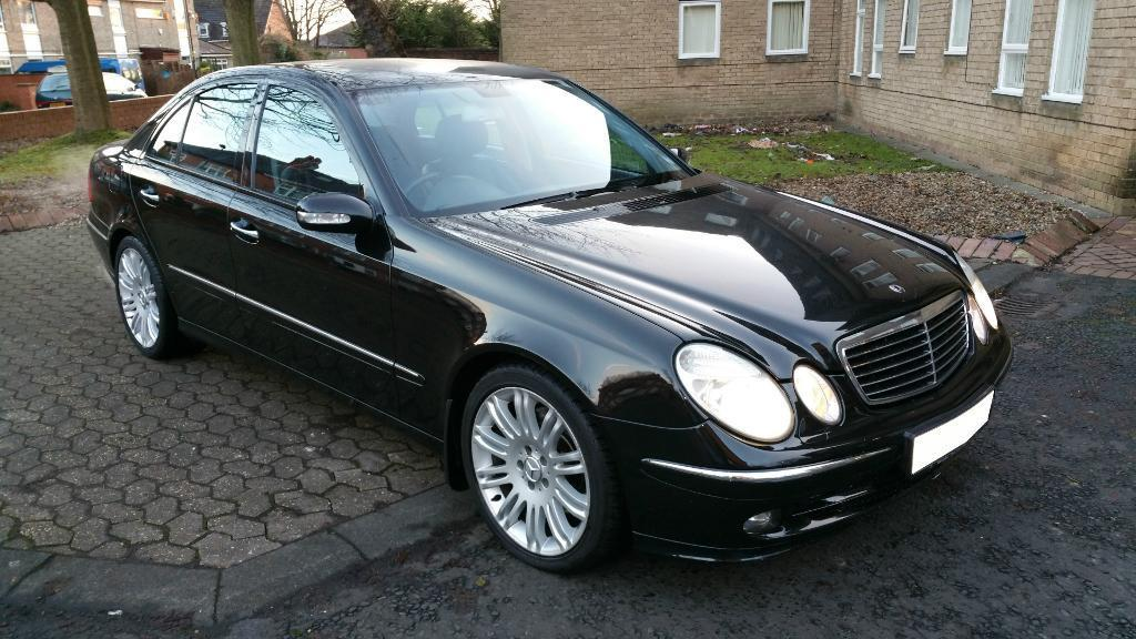 Mercedes e220 cdi in united kingdom gumtree mercedes benz for Mercedes benz united kingdom