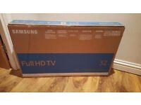 32' Samsung Full HD TV