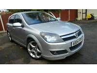 2004 vauxhall astra 2.0 sri turbo partly modified swap px welcome