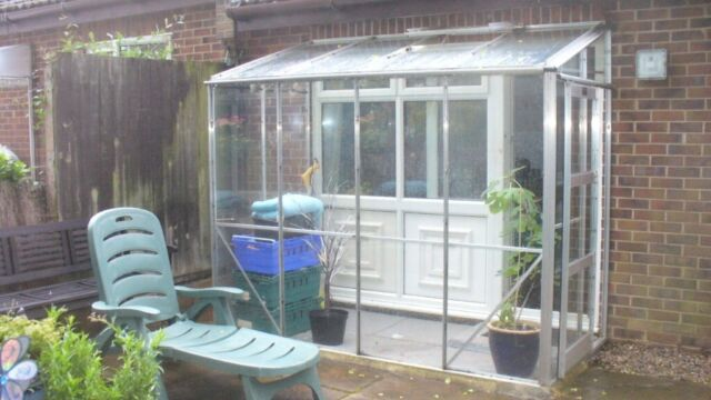 Peachy Greenhouse Summer Room Lean To Porch Room Etc In Earls Barton Northamptonshire Gumtree Complete Home Design Collection Barbaintelli Responsecom